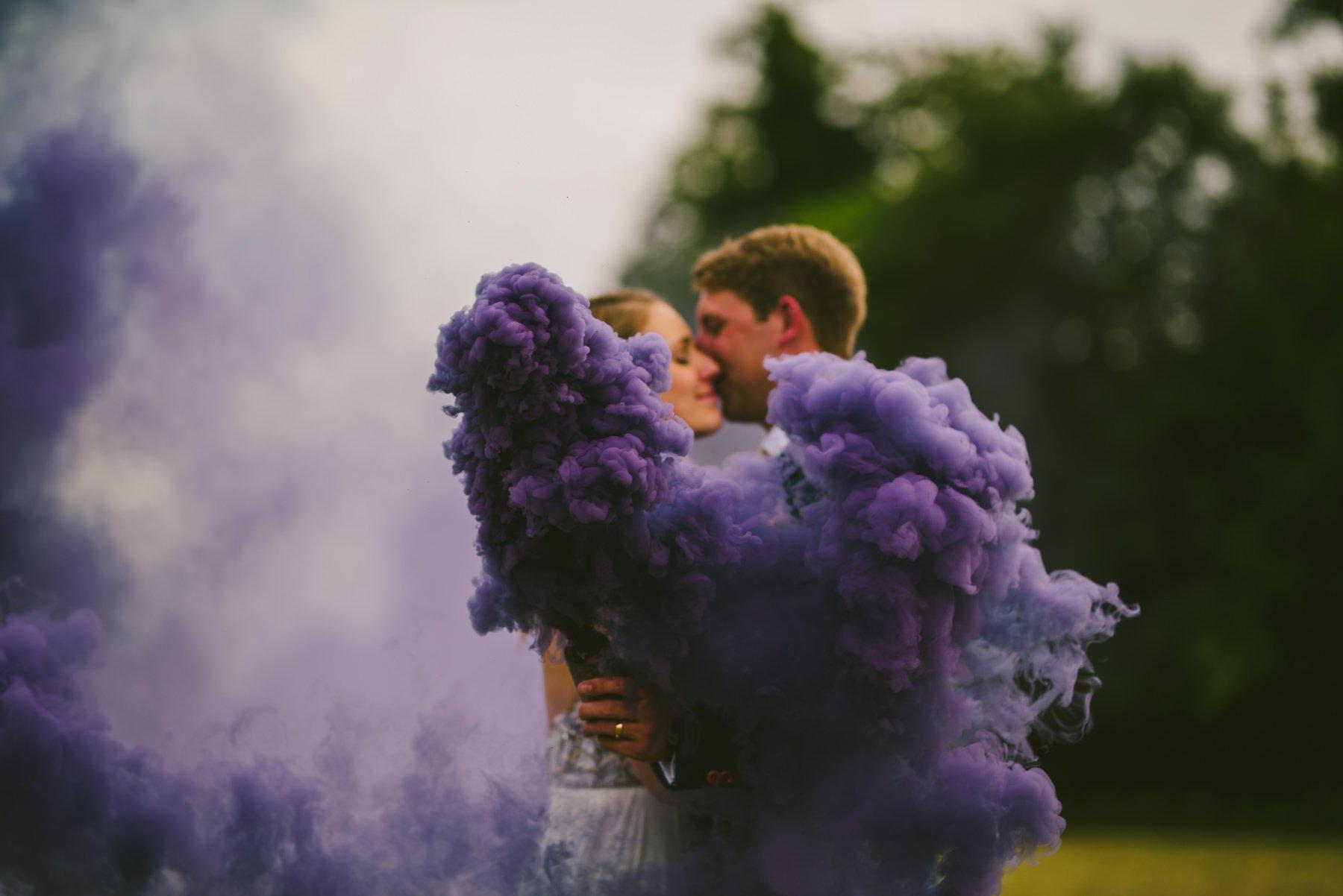 Marque Wedding