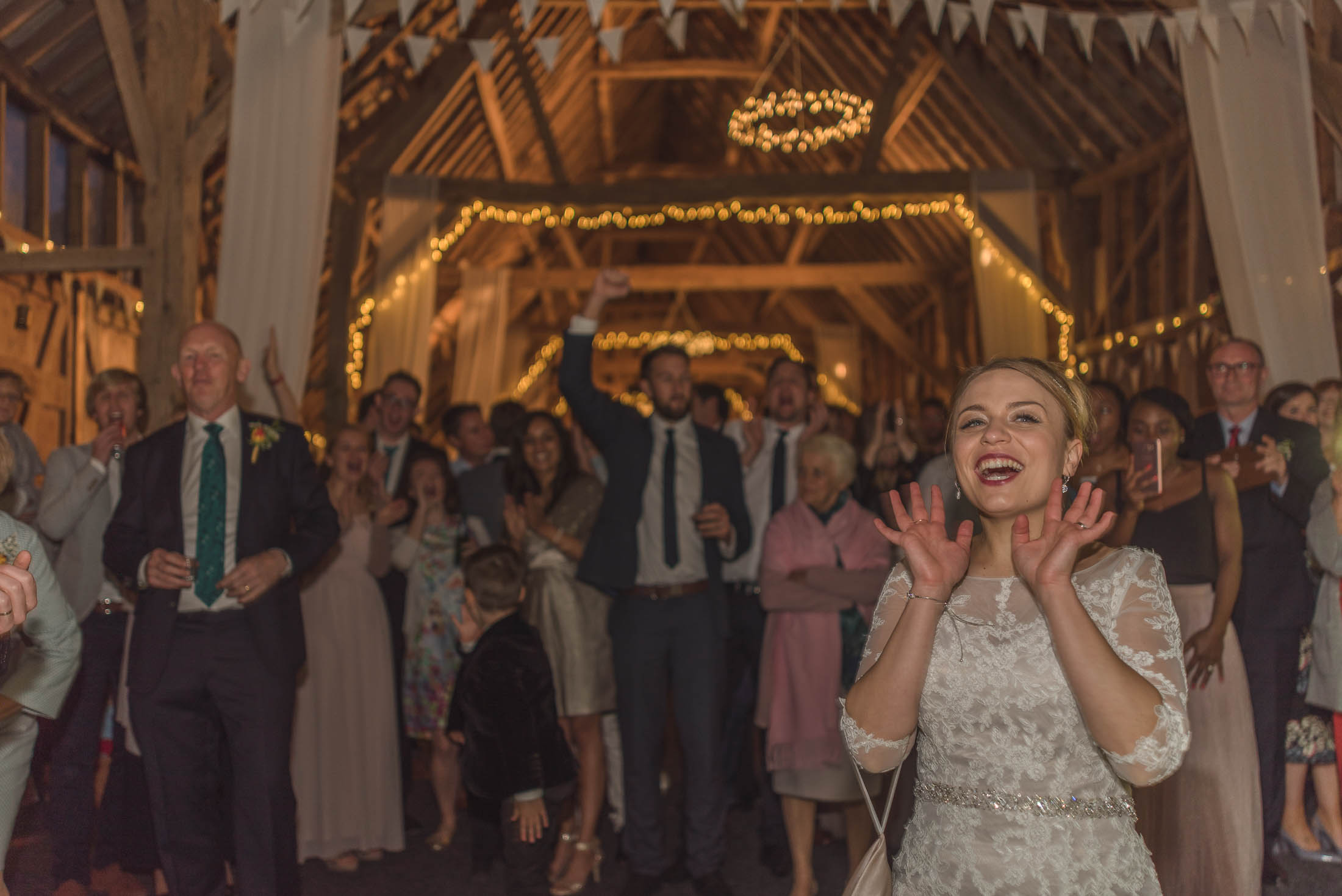 north hidden barn wedding