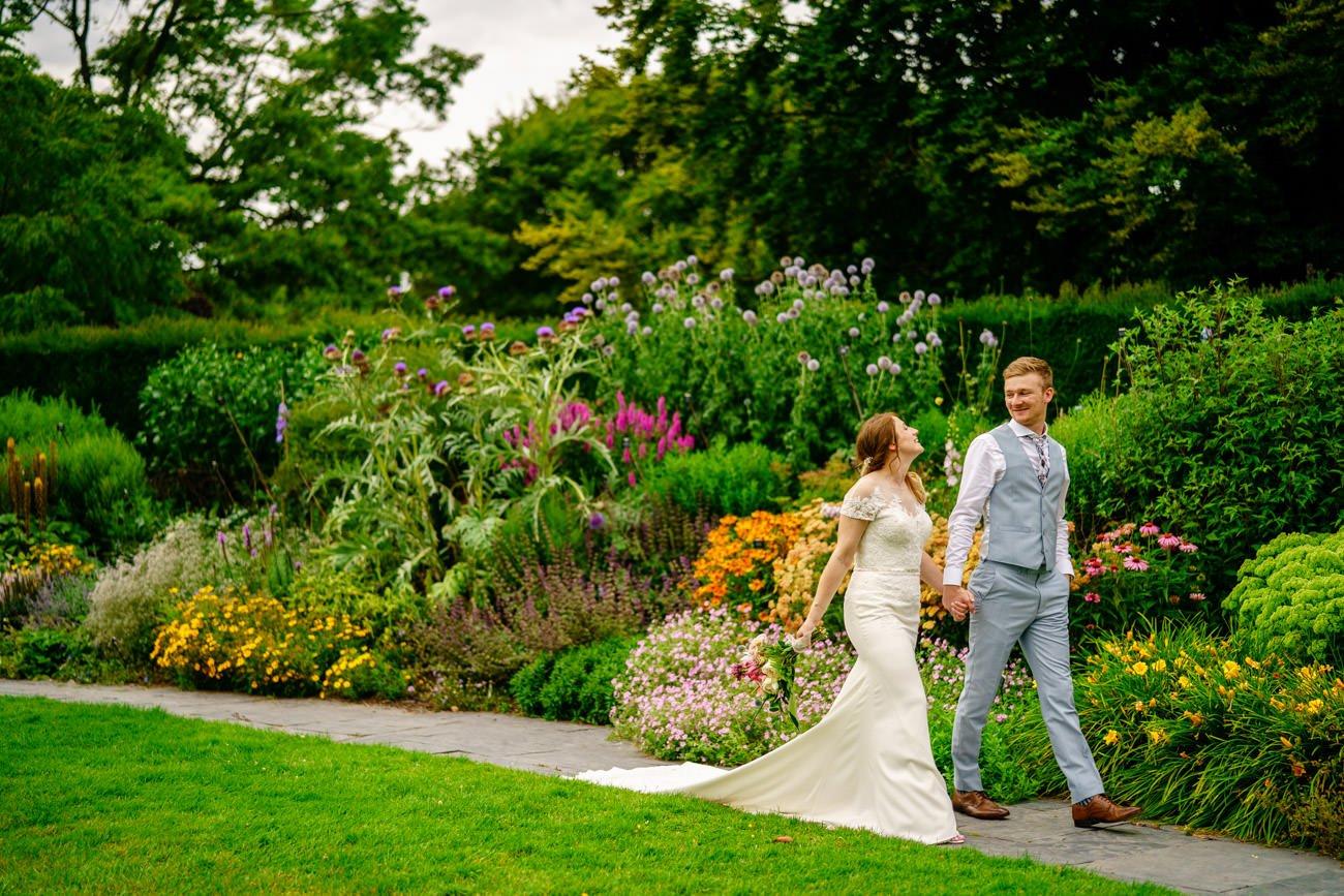 Bristol Zoo wedding