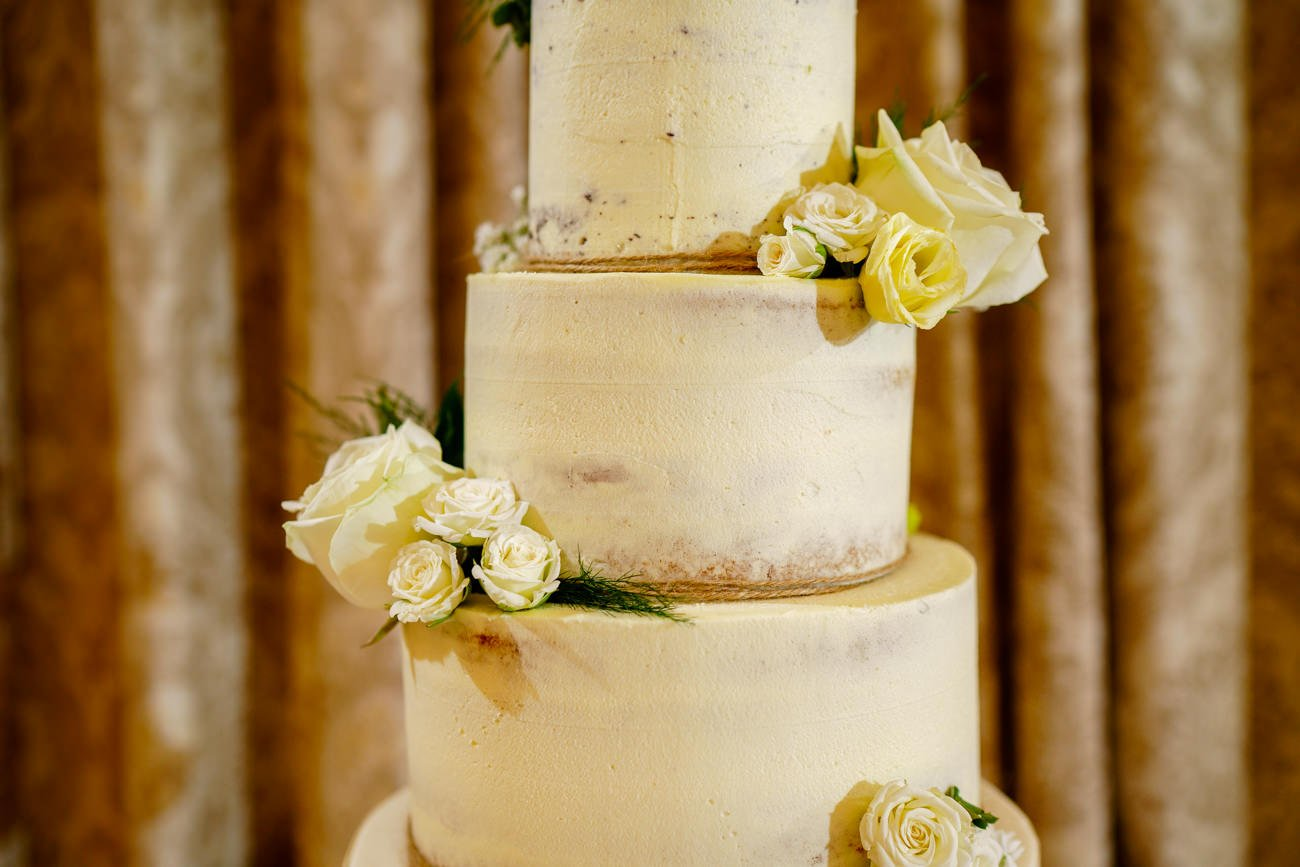 Clifton Pavillion Wedding Venue