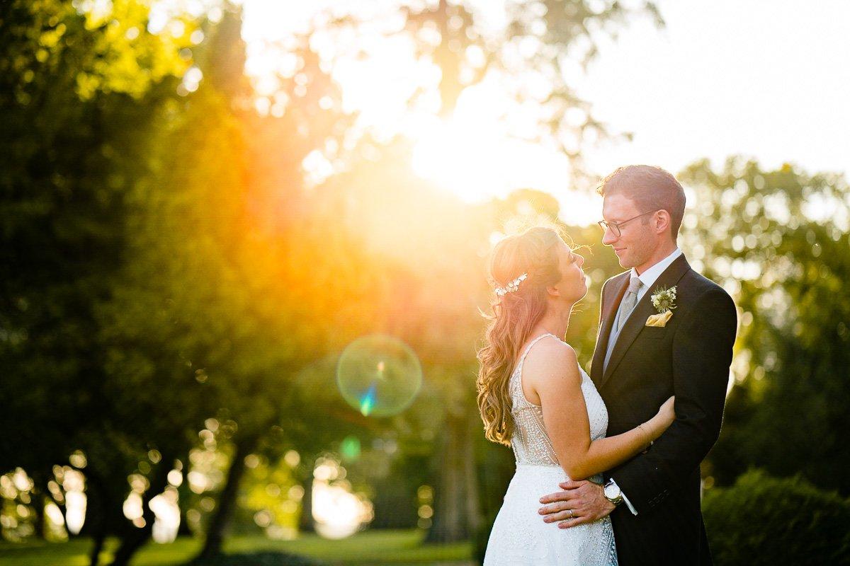Aynhoe Park wedding photographer