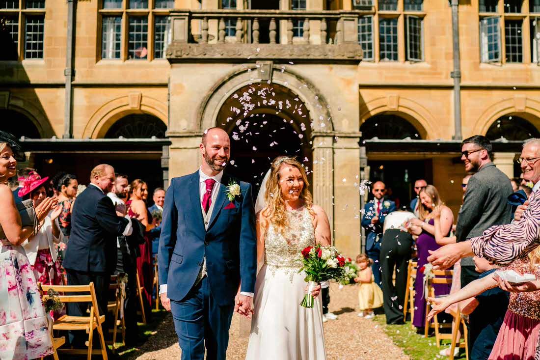 Coombe Lodge Blagdon wedding photography